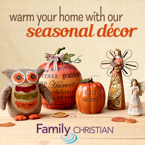 Fall & Harvest Gifts