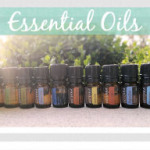 Take control of your own health with Essential Oils