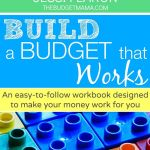 "Review: The Budget Mamma – ""Build a Budget that Works"""