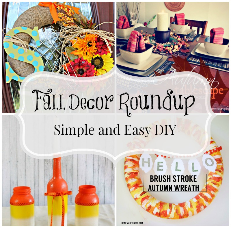 falldecor roundup collage