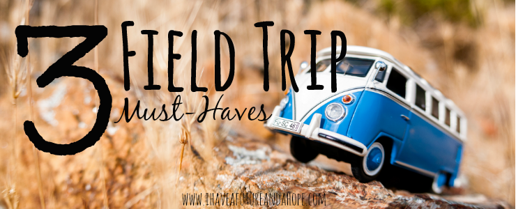 Featured Field Trip