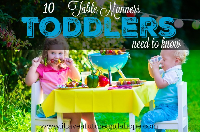 10 manners featured